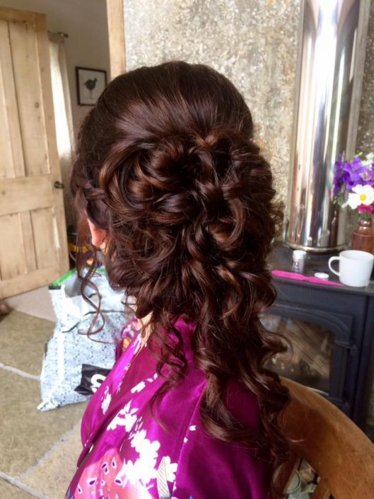 Emilie's Professional Hairdressing