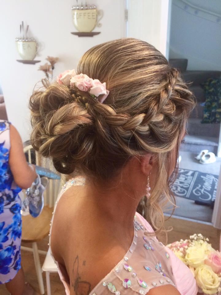 Emilie's Professional Hairdressing